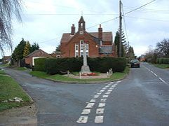 Picture of Belstead