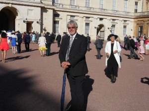 picture - buckingham palace
