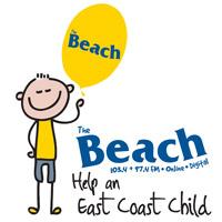 Logo - Beach
