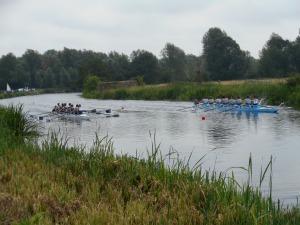 picture - sudbury rowing